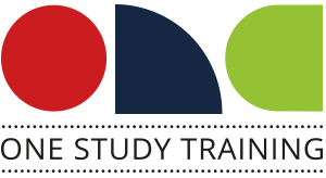 OneStudy Training logo